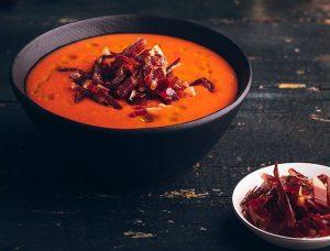 spanish soup